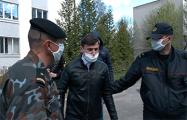 В день провозглашения «выборов» в Беларуси осудили 25 человек