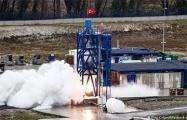 Турция собирается в космос