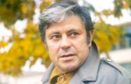 Литва оправдала знаменитого актера Донатаса Банионисa