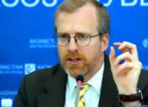 Дэвид Кремер: Макей заслужил место в «черном списке»