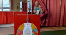 Регистрация кандидатов в депутаты началась в Беларуси