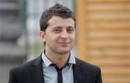 Комик Зеленский сказал, идет ли он на выборы президента Украины