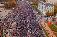 Белорусский народ — безусловный чемпион