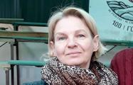 Елена Толстая: Белорусский народ уже не будут прежним