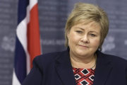 Премьер-министр Норвегии извинилась за дискриминацию цыган в 30-х годах