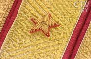 Лукашенко присвоил новые генеральские звания