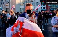 Левченко о задержании игрока «Городеи»: Футболисты, может поддержите коллегу?