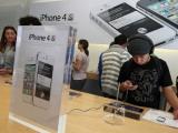 Samsung не удалось сорвать старт продаж iPhone 4S в Италии