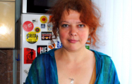 Ольга Николайчик остается человеком без паспорта