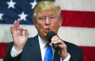 Трамп анонсировал снижение налогов для среднего класса