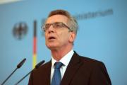 Германия временно ввела пограничный контроль