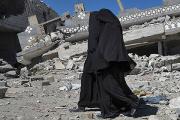 В Ираке казнили 150 женщин за отказ от секс-джихада