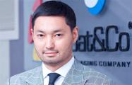 Казахстанский бизнесмен Ракишев намерен продать свой банк в Беларуси