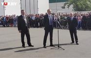 Директор МЗКТ признал поражение Лукашенко на выборах