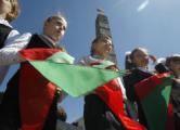Школьников сгоняют на шествие 9 мая