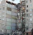 Взрыв газа в российском Магнитогорске: число погибших растет