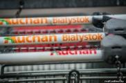 Белорусский генконсул в Белостоке предупреждает о нападениях на белорусских закупщиков