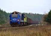 БелЖД задействует «русскую колею» для наращивания транзита в Европу