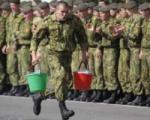 Молодежь начнут призывать в армию в августе