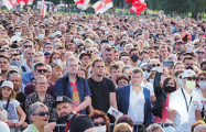 Британские СМИ предсказали скорый конец Лукашенко
