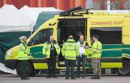 В Британии за сутки впервые выявили более 55 тысяч случаев COVID-19