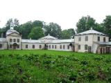 Усадьба Огинских открылась после реставрации