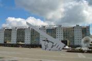 Площадь в Витебске превратится в гигантские солнечные часы