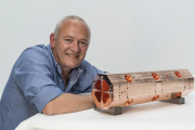 В ЦЕРНе создали ускоритель элементарных частиц для больниц