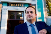 В правительстве Ирландии появился первый открытый гей