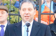 По «делу медиков» задержан витебский бизнесмен Леонид Томчин