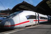 В Бельгии из застрявшего в тоннеле поезда эвакуировали 200 пассажиров