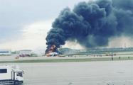 СК РФ сообщил о 13 погибших при катастрофе в Шереметьево