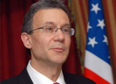 В Минске с визитом находилась делегация Госдепартамента США