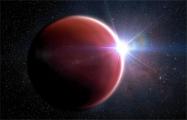 Ученые нашли горячий «Юпитер» с безоблачной атмосферой