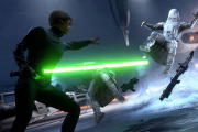 Cоздатели Star Wars Battlefront пообещали уравнять шансы повстанцев и имперцев