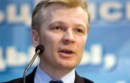 Виталий Рымашевский: Остановить насилие может только солидарность