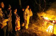В День единства балтов костры зажгли по всей Беларуси
