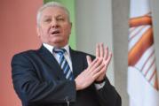 Уволенный вертикальщик возглавил «Могилевхимволокно»