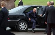 Кризис для чиновников в Беларуси: автомобили по 620 миллионов