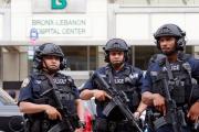 Washington Post подсчитала число застреленных полицейскими в США за полгода