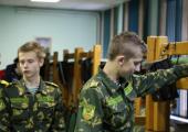 В школах появится новая должность – руководитель по военно-патриотическому воспитанию