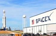 SpaceX запустила Falcon 9 с десятью спутниками
