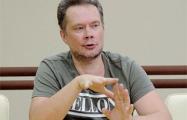 Андрей Ожаровский: Строить атомный реактор рядом с Минском - какое-то средневековье