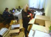 «Вясна» надеется переехать в новый офис в марте
