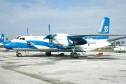 Пассажирский самолет Ан-26 пропал с экранов радаров на Кубе