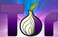 Минсвязи признало блокировку Tor в Беларуси