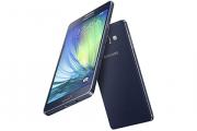 Samsung анонсировала в России свой самый тонкий смартфон