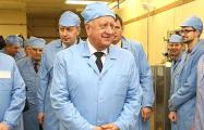 Мясникович озаботился белорусскими коврами