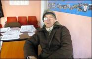 Житель Могилева: Посадить невиновного инвалида в клетку — это издевательство