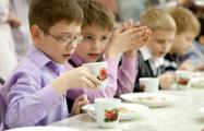 Стало известно, во сколько родителям обойдутся школьные обеды